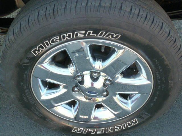 2013 Ford F-150 4x2 XLT 4dr SuperCab Styleside 6.5 ft. SB - Middleburg FL