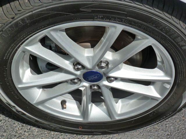 2015 Ford Focus SE 4dr Hatchback - Middleburg FL