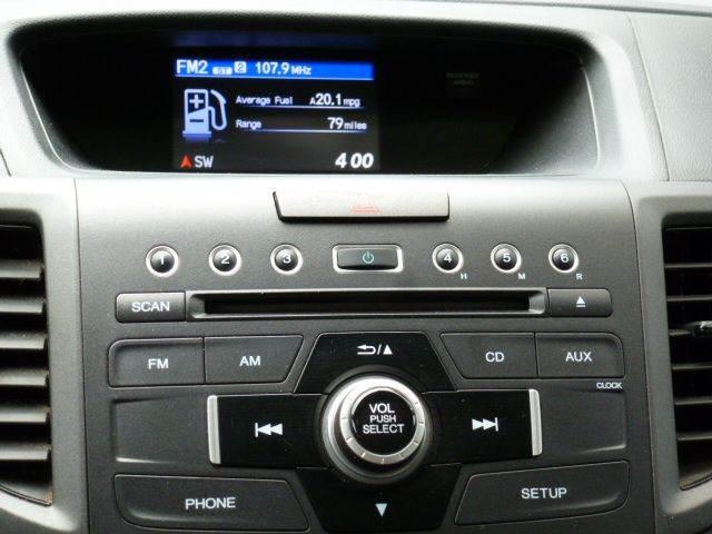 2013 Honda CR-V AWD LX 4dr SUV - Middleburg FL