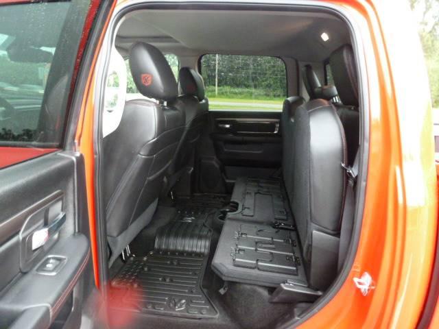 2016 RAM Ram Pickup 1500 4x4 Sport 4dr Crew Cab 5.5 ft. SB Pickup - Middleburg FL