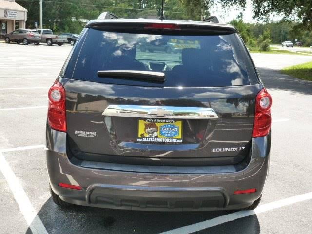 2014 Chevrolet Equinox LT 4dr SUV w/2LT - Middleburg FL