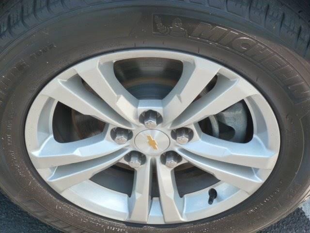2015 Chevrolet Equinox AWD LT 4dr SUV w/2LT - Middleburg FL