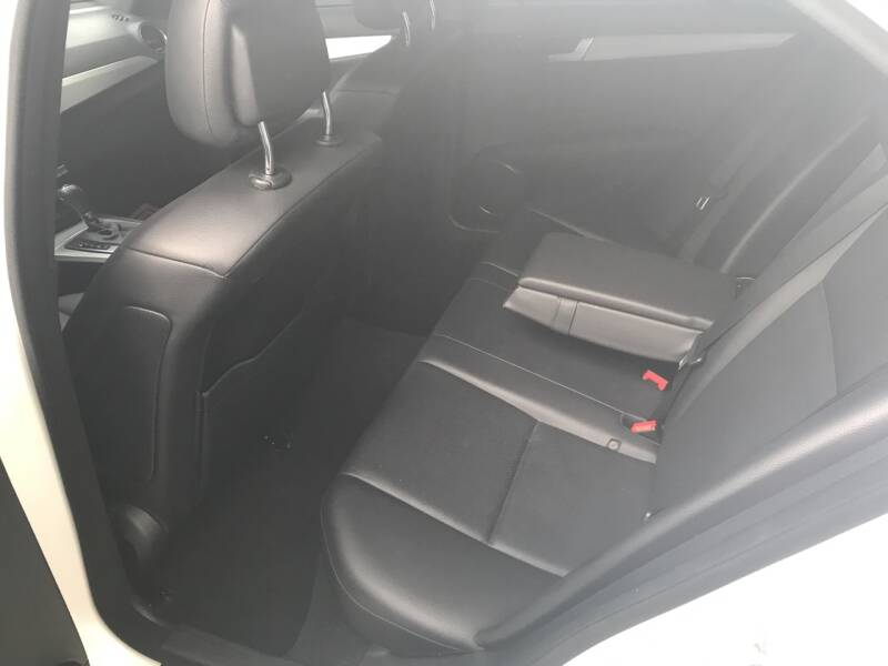 2013 Mercedes-Benz C-Class C 250 Luxury 4dr Sedan - Middleburg FL