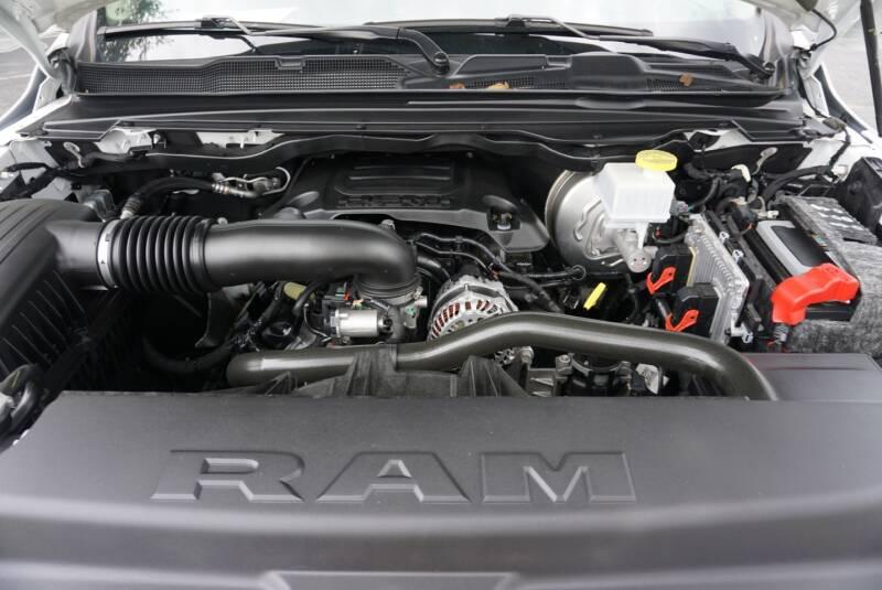 2019 RAM Ram Pickup 1500 4x2 Laramie 4dr Crew Cab 5.6 ft. SB Pickup - Middleburg FL
