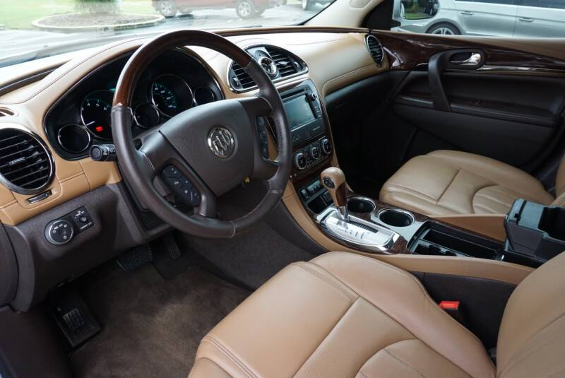 2016 Buick Enclave Leather 4dr Crossover - Middleburg FL