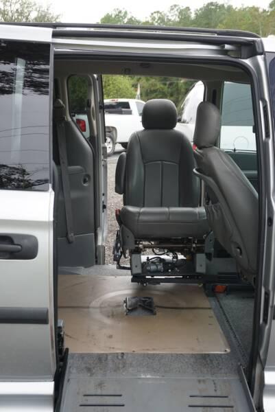 2006 Dodge Grand Caravan SE 4dr Extended Mini-Van - Middleburg FL
