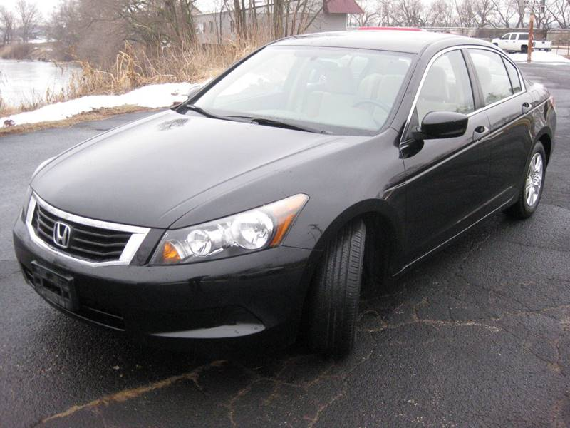 2010 Honda Accord for sale at Pre-Owned Imports in Pekin IL
