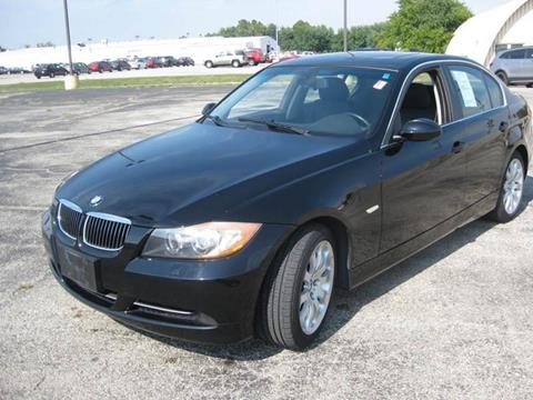 2006 BMW 3 Series for sale at Pre-Owned Imports in Pekin IL