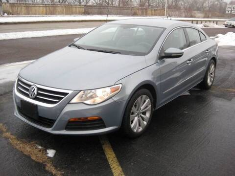 2012 Volkswagen CC for sale at Pre-Owned Imports in Pekin IL