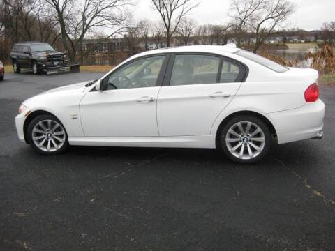 2011 BMW 3 Series for sale at Pre-Owned Imports in Pekin IL