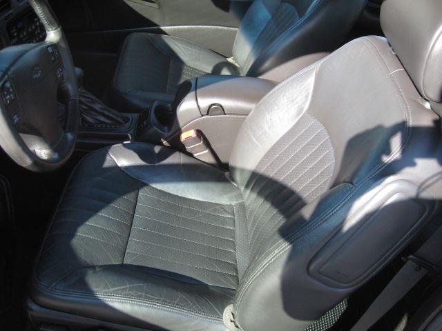 2002 Chevrolet Monte Carlo SS - Pekin IL