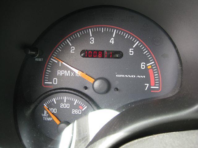 2004 Pontiac Grand Am GT1 4dr Sedan - Pekin IL