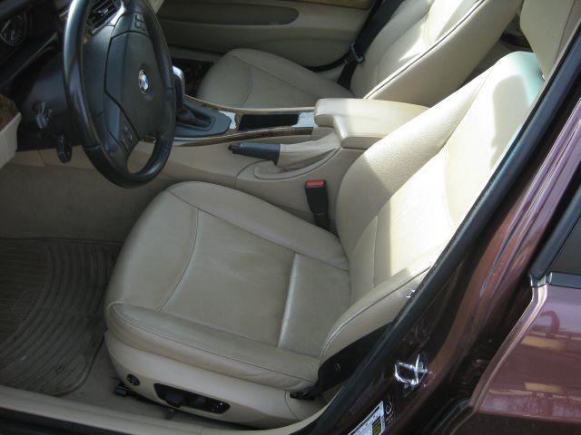 2006 BMW 3 Series 325i 4dr Sedan - Pekin IL