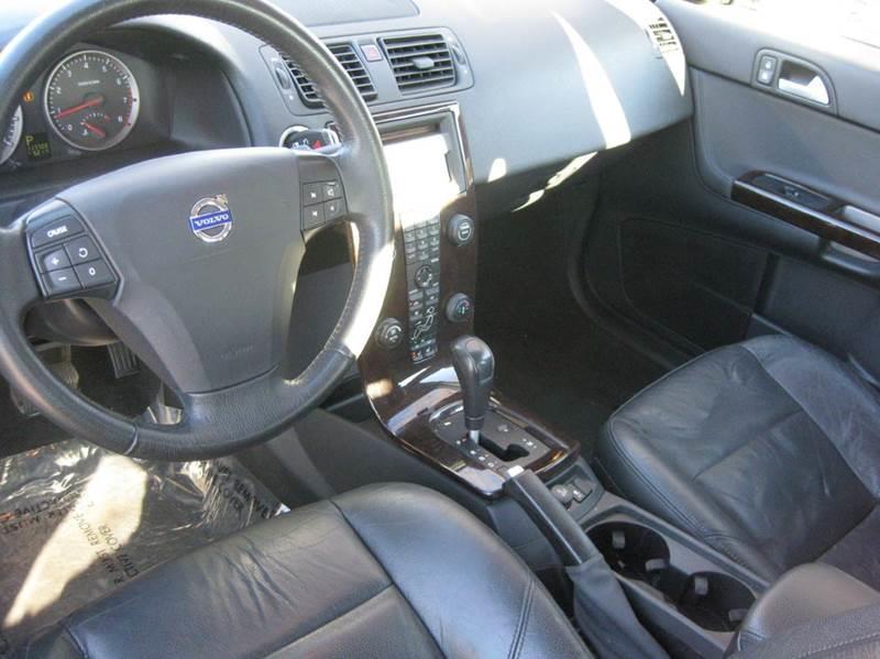 2004 Volvo S40 2.4i 4dr Sedan (2004.5) - Pekin IL