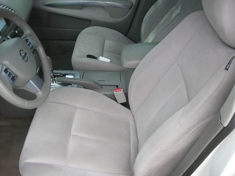 2008 Nissan Maxima 3.5 SE 4dr Sedan - Pekin IL