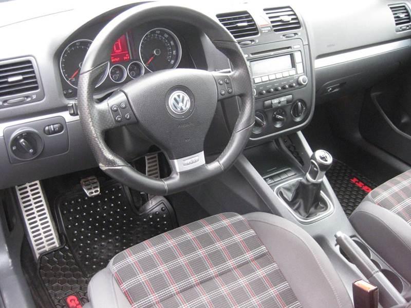 2007 Volkswagen GTI 2dr Hatchback (2L I4 6M) - Pekin IL
