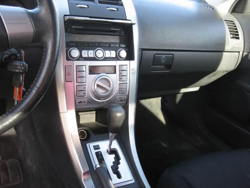 2009 Scion tC 2dr Hatchback 4A - Pekin IL