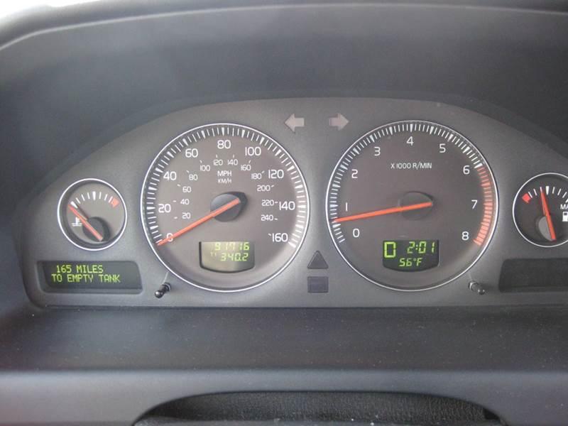 2008 Volvo S60 2.5T 4dr Sedan - Pekin IL