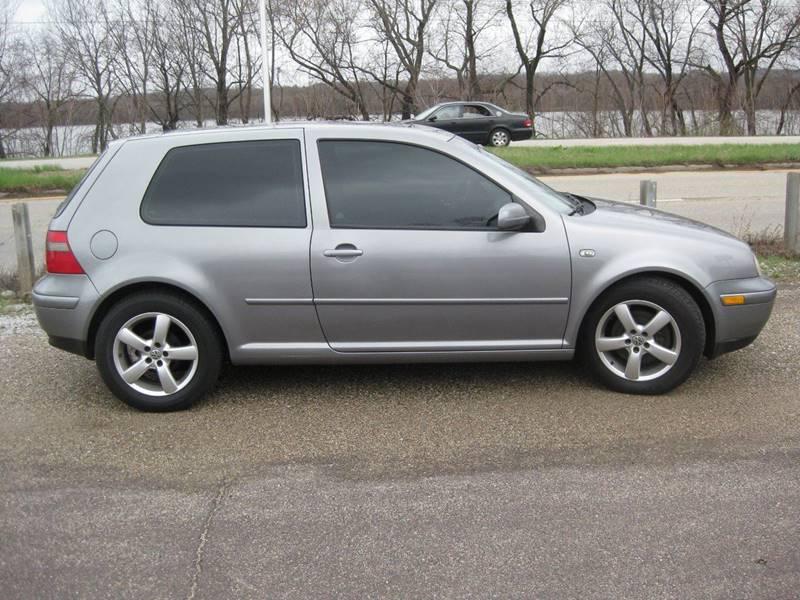 2004 Volkswagen GTI 2dr 1.8T Turbo Hatchback - Pekin IL