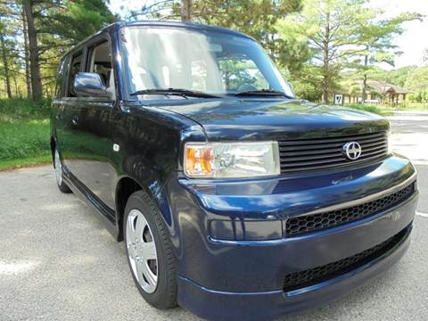 2005 Scion xB for sale at Route 41 Budget Auto in Wadsworth IL