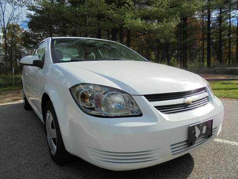 2009 Chevrolet Cobalt for sale at Route 41 Budget Auto in Wadsworth IL