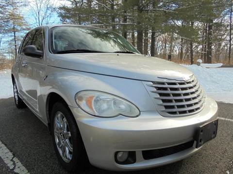 2006 Chrysler PT Cruiser for sale at Route 41 Budget Auto in Wadsworth IL