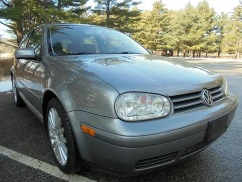 2004 Volkswagen GTI for sale at Route 41 Budget Auto in Wadsworth IL