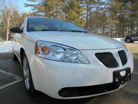 2006 Pontiac G6 for sale at Route 41 Budget Auto in Wadsworth IL