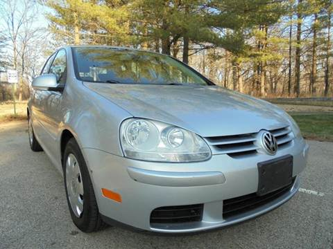 2009 Volkswagen Rabbit for sale at Route 41 Budget Auto in Wadsworth IL