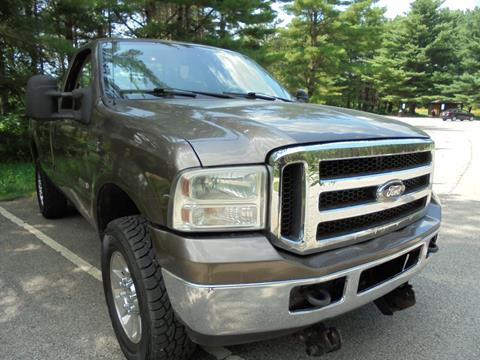 Ford Super Duty For Sale >> Used 2007 Ford F 250 Super Duty For Sale In Nevada Mo Carsforsale