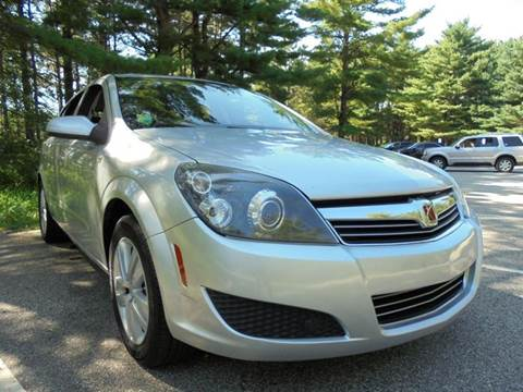 2008 Saturn Astra for sale at Route 41 Budget Auto in Wadsworth IL
