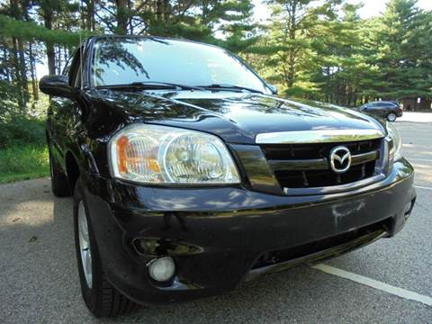 2005 Mazda Tribute for sale at Route 41 Budget Auto in Wadsworth IL