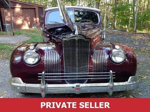 1941 Packard Caribbean for sale in Wadsworth, IL