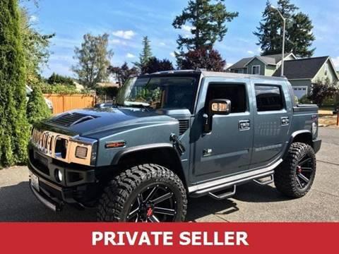 Hummer H2 For Sale Carsforsale Com
