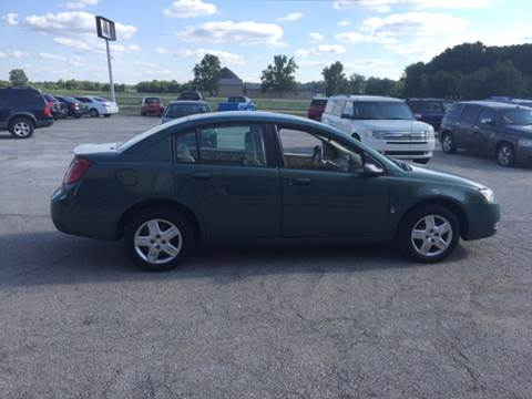 2007 Saturn Ion for sale in Brookfield, MO