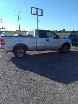 2007 Ford F-150 for sale in Brookfield, MO