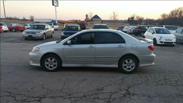2003 Toyota Corolla for sale in Brookfield, MO