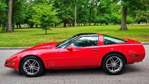 1994 Chevrolet Corvette for sale in Brookfield, MO