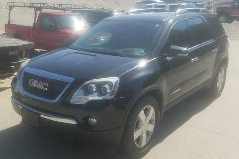 2008 GMC Acadia for sale in Brookfield, MO