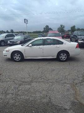 2009 Chevrolet Impala for sale in Brookfield, MO