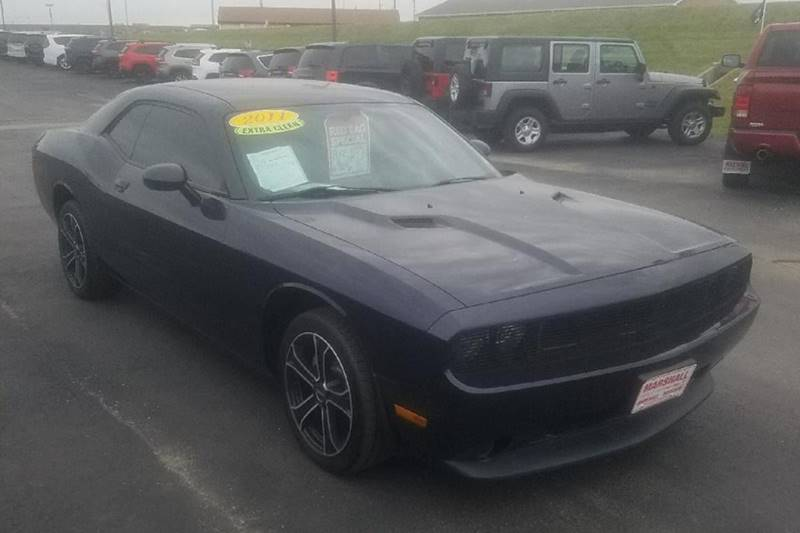 2011 Dodge Challenger SE 2dr Coupe In BROOKFIELD MO  Brookfield