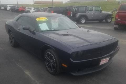 2011 Dodge Challenger for sale in Brookfield, MO