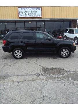2007 Jeep Grand Cherokee for sale in Brookfield, MO