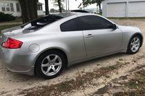 2004 Infiniti G35 for sale in Brookfield, MO