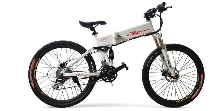 2015 ssr srx350e electric bike