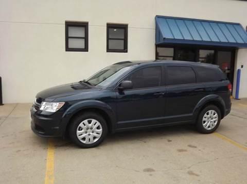 2015 Dodge Journey For Sale In Nebraska Carsforsale Com