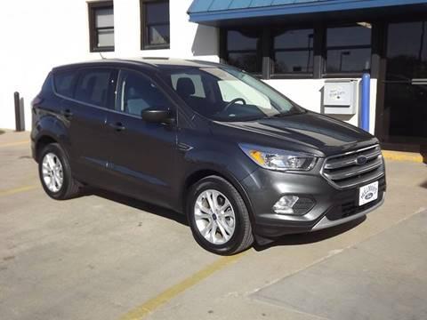 2017 Ford Escape for sale in Falls City, NE