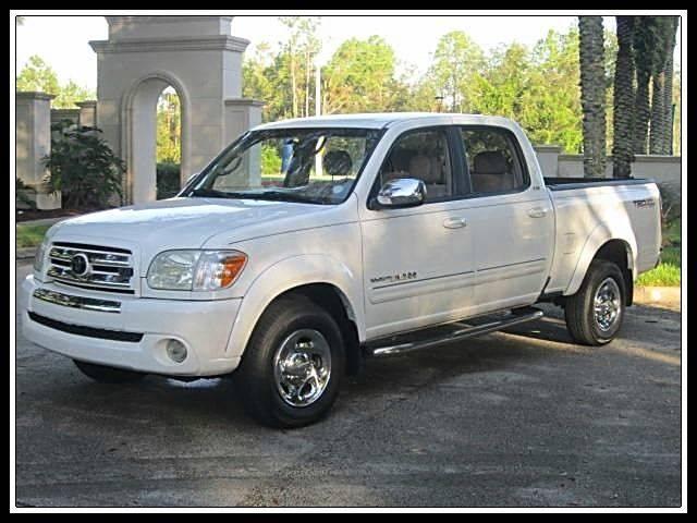 2005 Toyota Tundra For Sale At Autosports Of Daytona, Inc. In Daytona Beach  FL
