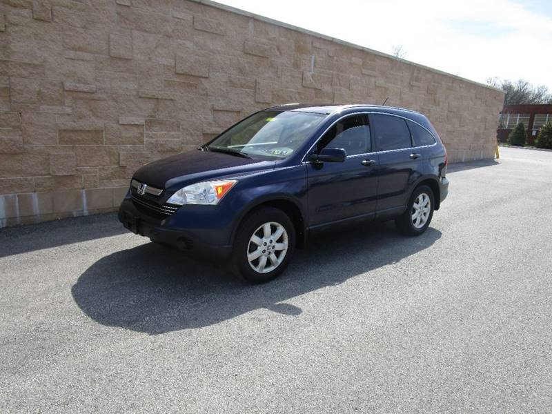 2007 Honda CR-V for sale at Ridge Pike Auto Sales in Norristown PA