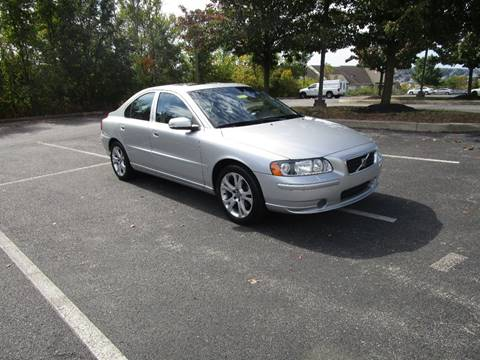 2009 Volvo S60 for sale at Ridge Pike Auto Sales in Norristown PA